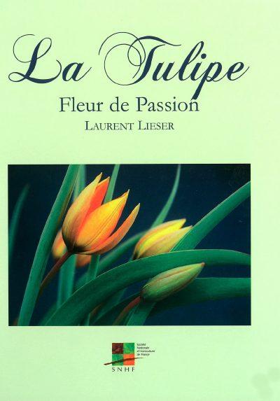 Couv La Tulipe fleur de Passion