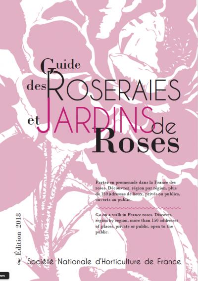 couv guide des roseraies