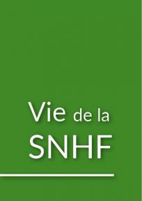 Vie de la SNHF