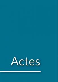 Actes