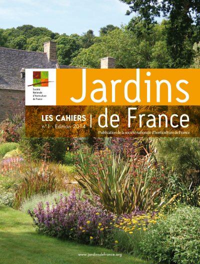 Cahiers JdF 1