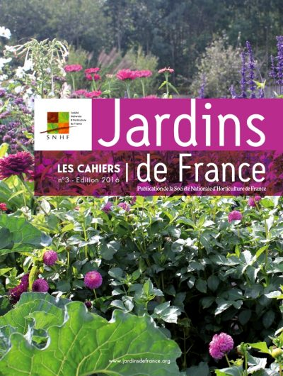 Cahiers JdF 3