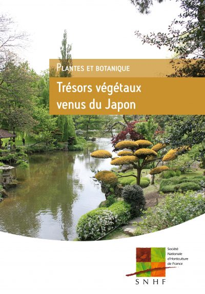 Couv_Trésors végétaux venus du japon