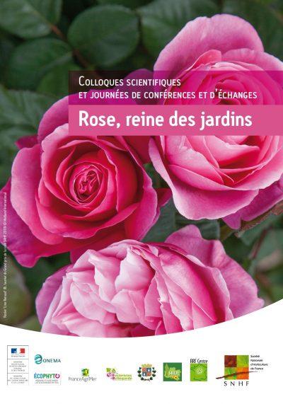 couv JCE_Rose, reine des jardins