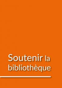 Soutenir la bibliothèque