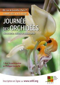 journée orchidées