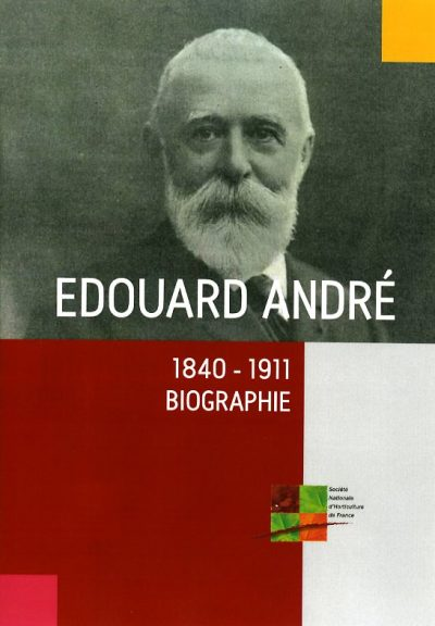 couv Edouard André