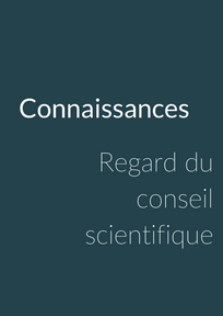 Regard du conseil scientifique
